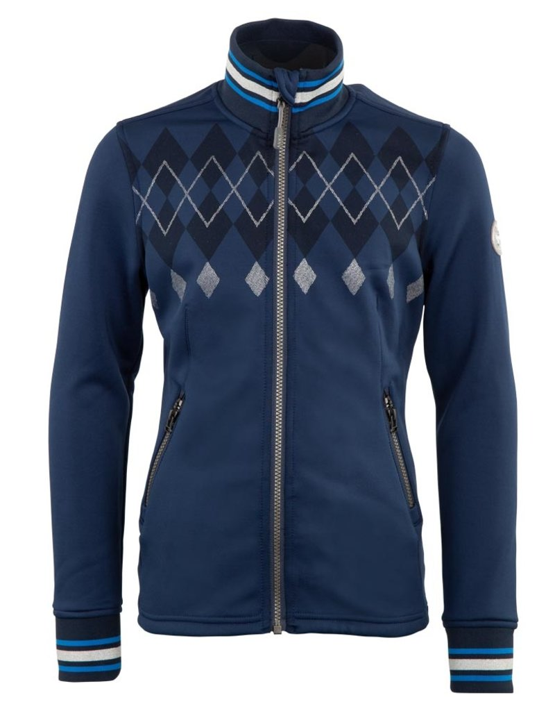 Anky Jacket Technostretch Fashion girls
