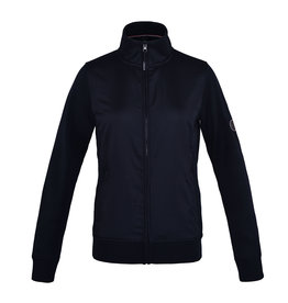 Kingsland Fleece jacket windbreaker unisex Troy  Navy