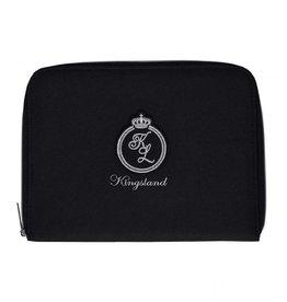 Kingsland Passport Cover Saint Peire one-size Black