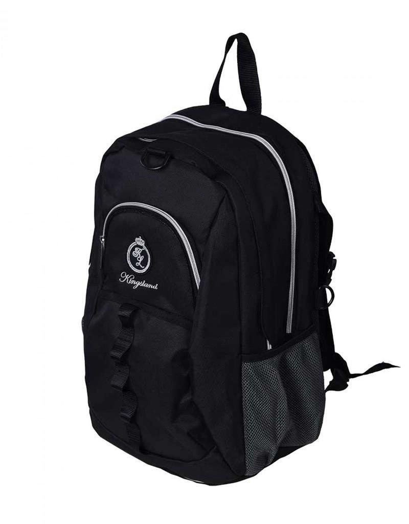 Kingsland Backpack Maxime Black one size