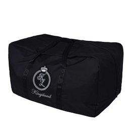 Kingsland Grote tas Utelle Zwart one-size