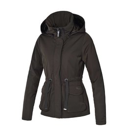 Kingsland Jacket parka Ashburton Olive
