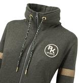 Pk International Sweater Giron Forest Night