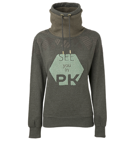 Pk International Sweater Wynton Forest Night