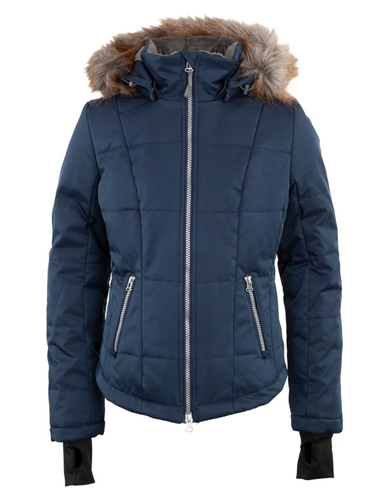 Anky Jacket Comfort girls Ink blue