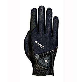 Roeckl Madrid micro mesh Handschoen