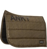 Anky saddle pad dressuur snake XB19003