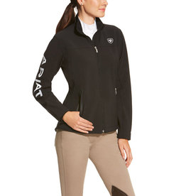 Ariat Softshell Jacket New Team  Dames