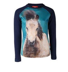 Horka Longsleeve T-shirt Pixel