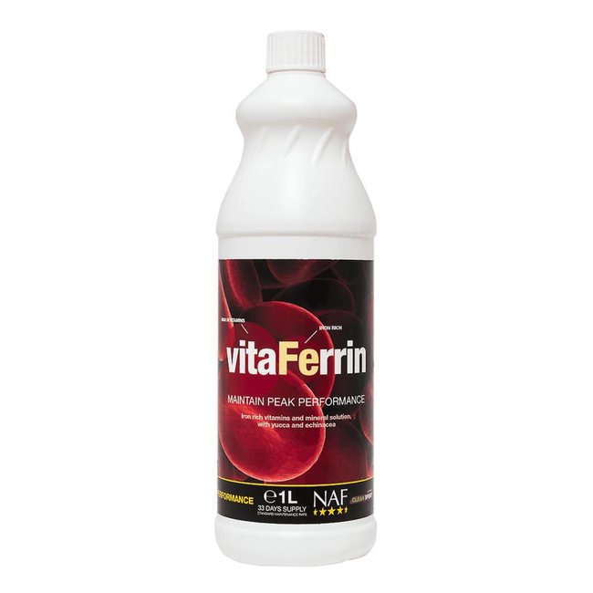 NAF Vitaferrin