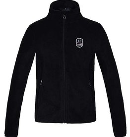 Kingsland Fleece jacket Keego Navy