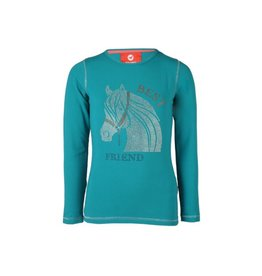 Horka Long sleeved T-shirt Flash