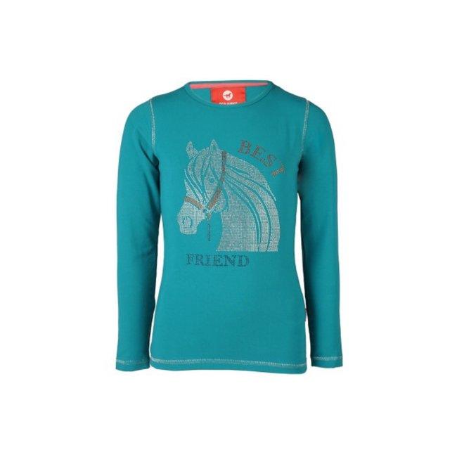 Horka Long sleeved T-shirt Flash