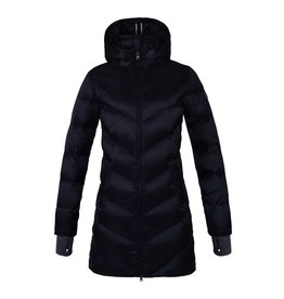 Kingsland Long Jacket Down Coat  Alexis