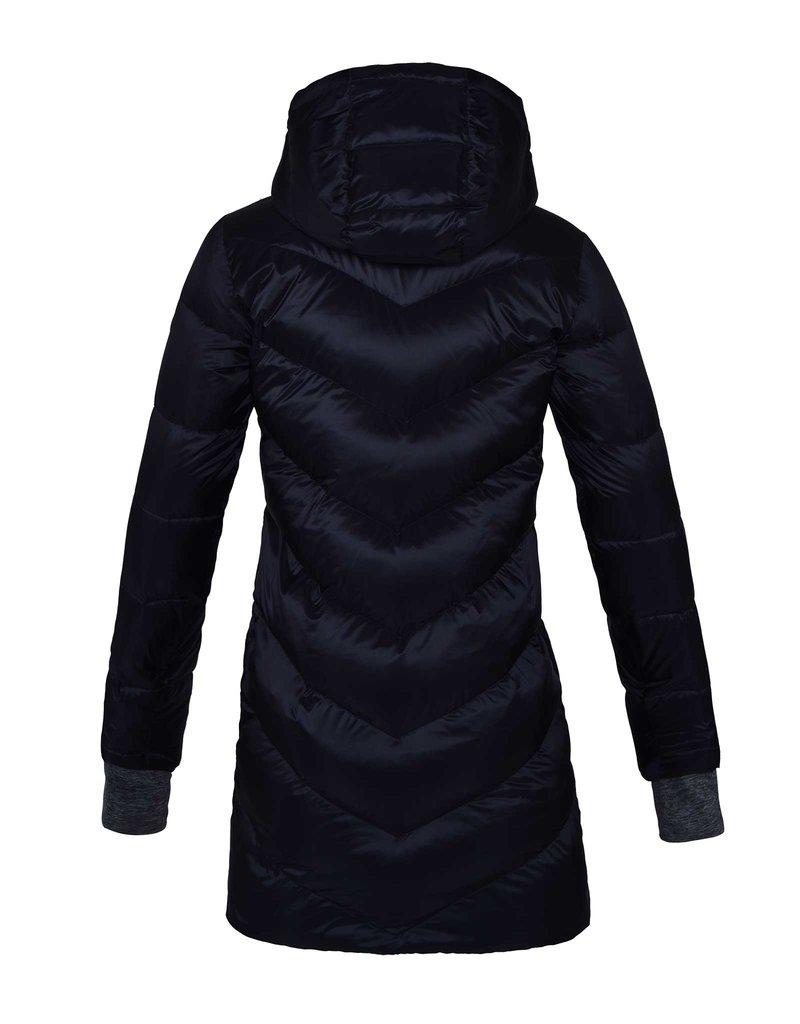 Kingsland Long Jacket Down Coat  Alexis