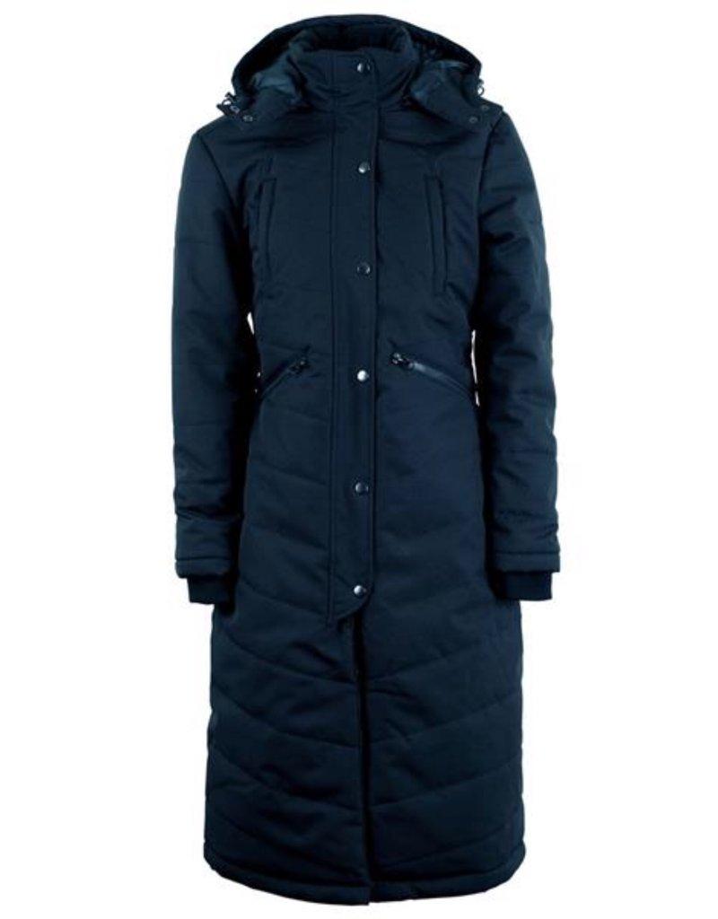 Montar Long jacket Dicte  waterproof