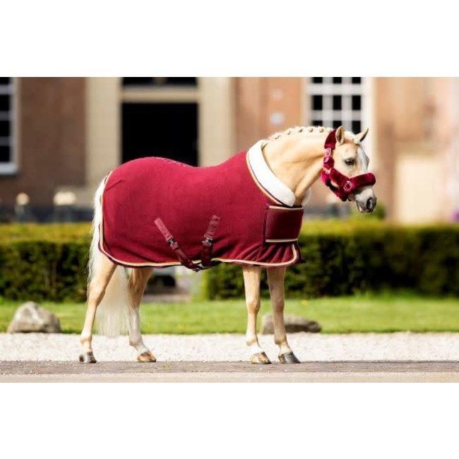 HB Fleece blanket Polar 400 Dutch Crown