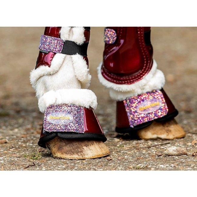 HB Bell boots Little Gold Rush