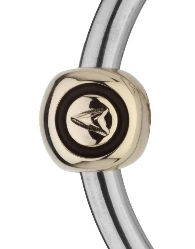 Sprenger Dynamic Hunter D ring Dubbel gebroken  Sensogan 14 mm