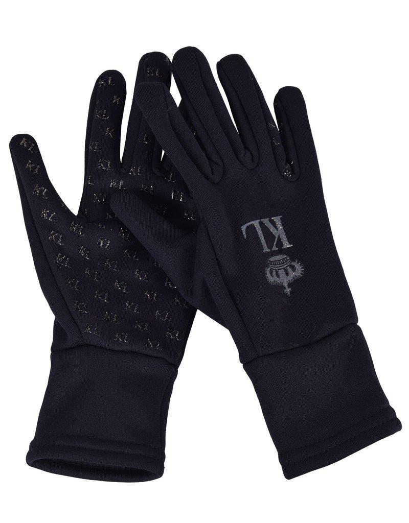 Kingsland Glove Nome Fleece