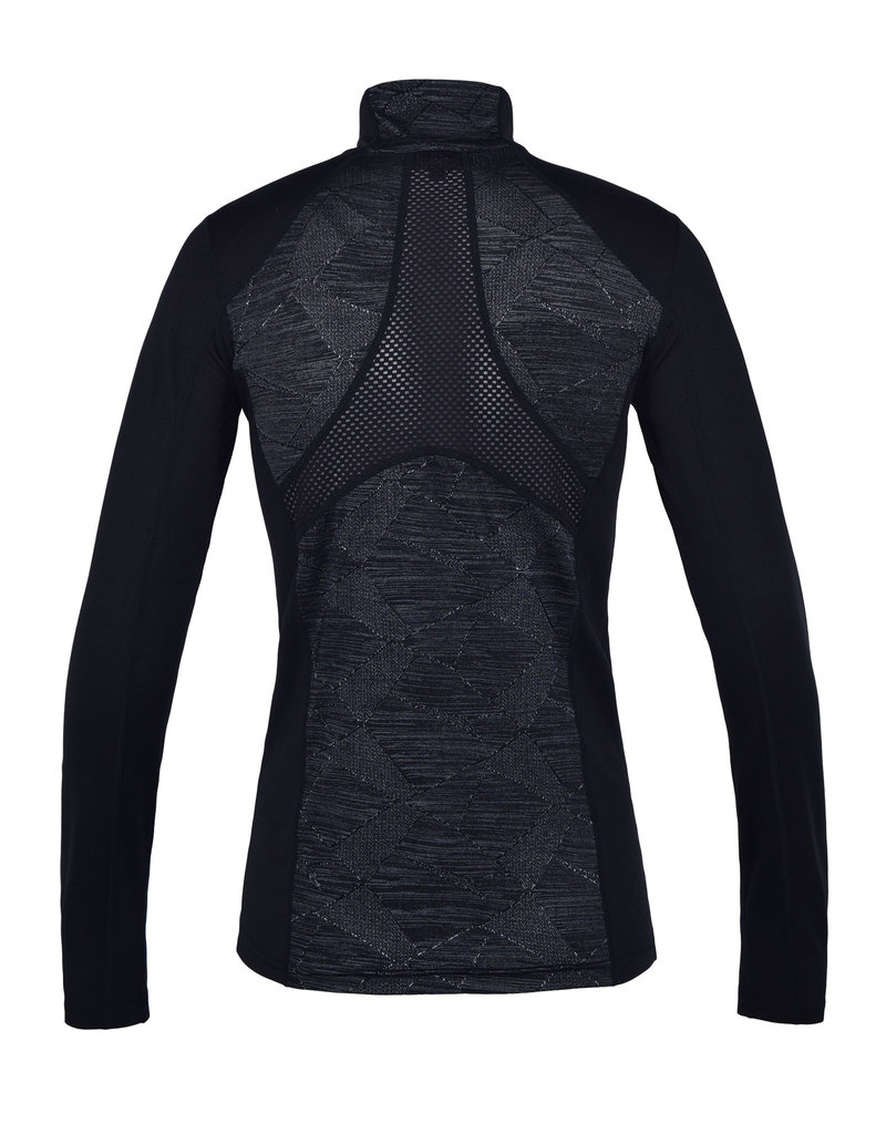 Kingsland Ladies Zip Training Shirt Kiana