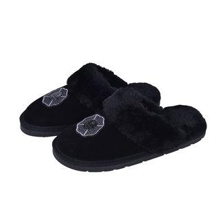 Kingsland Ruby slippers