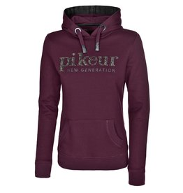 Pikeur Sweater Ira bordeaux