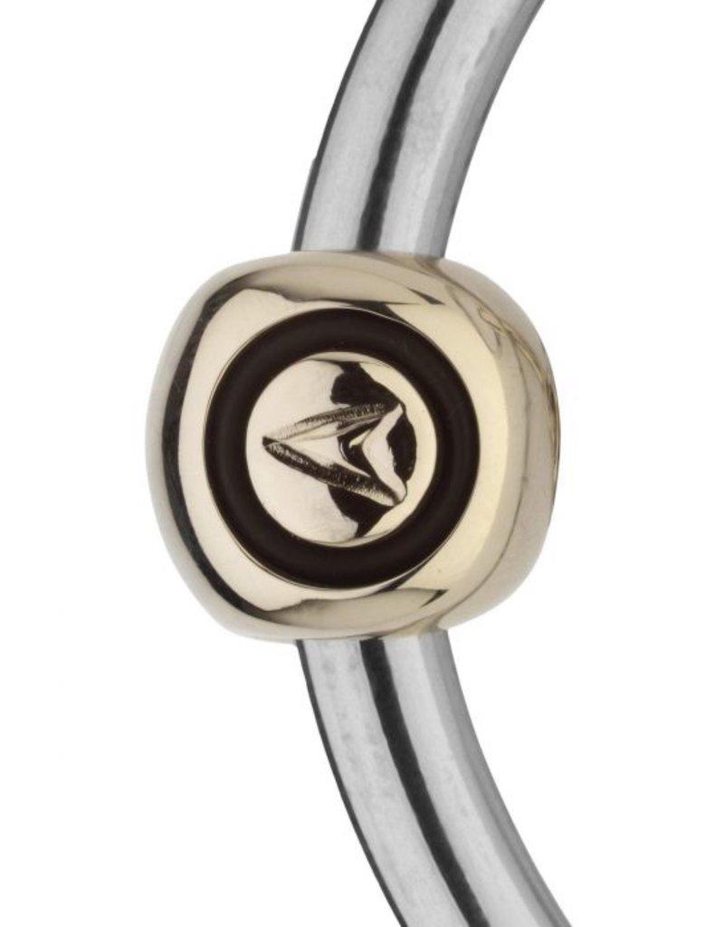 Sprenger Dynamische Hunter D-ring Sensogan 14 mm