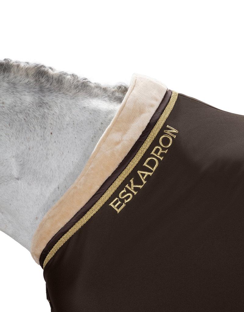 Eskadron Sweatrug  heritage 19/20 jersey brand  faux fur