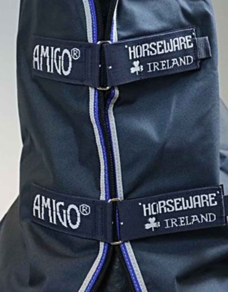 Horseware Amigo Bravo 12 Plus Turnout Lite