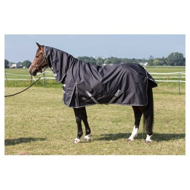 Harry Horse Regendeken Thor 0gr. met nek Stretch limo