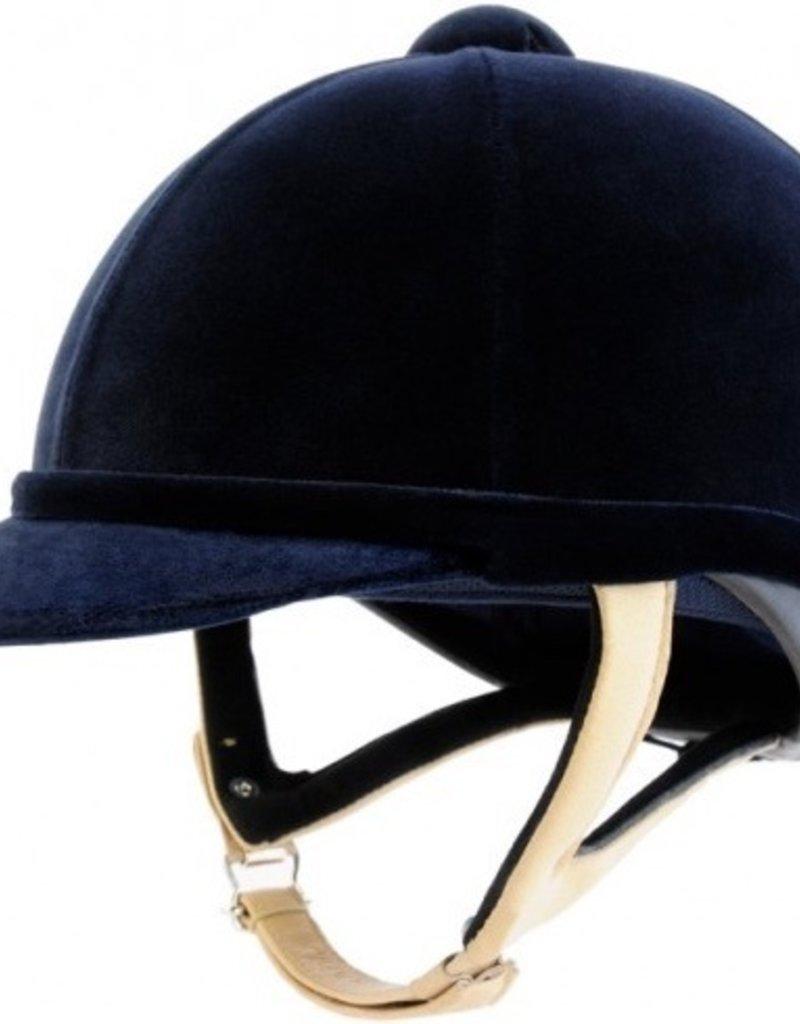 Classic John Whitaker safety helmet