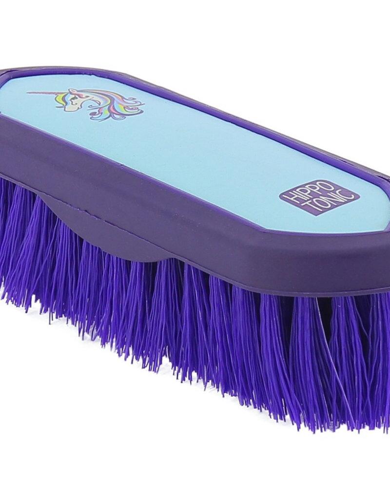 Hippo Tonic Fantasy hard brush - small model