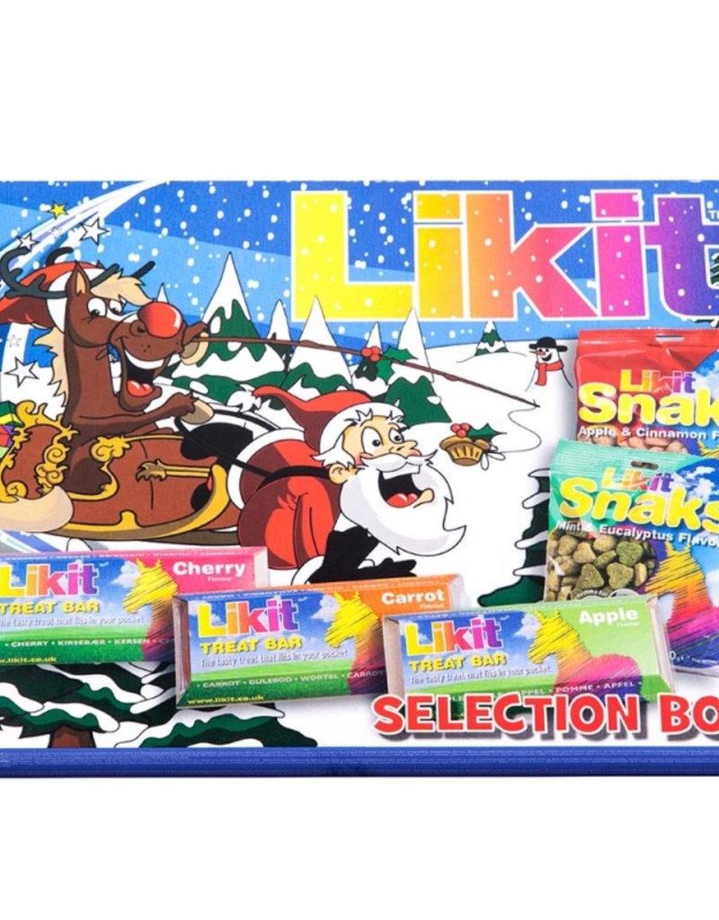 Likit Likit Winter Selection Box
