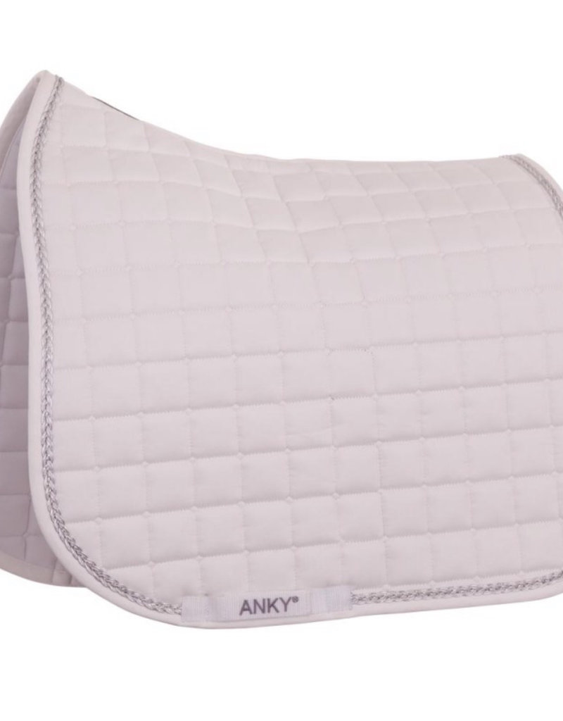 Anky Pad Dressage Braided