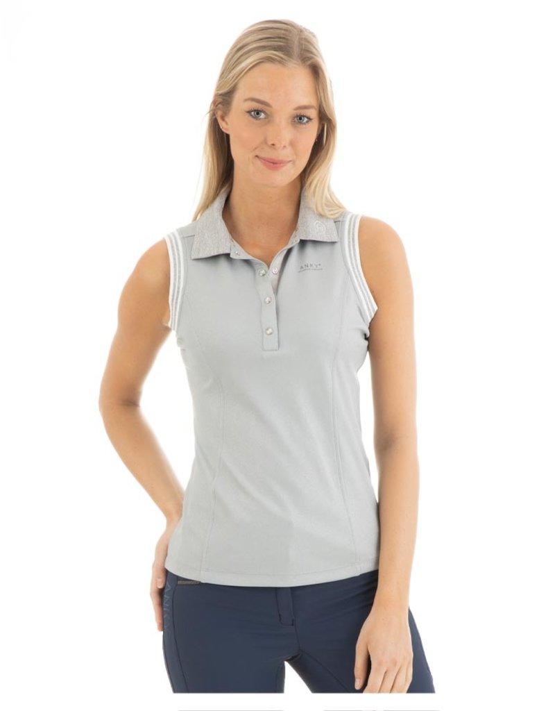 Anky Polo Shirt Sleeveless