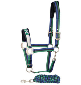 Harry Horse Head collar set loulou