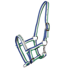 Harry Horse Foal head collar
