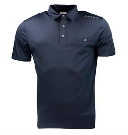 Ariat Mens norco ss polo