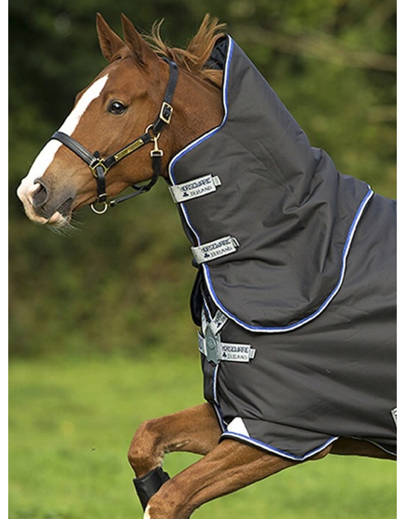Horseware Amigo Bravo Plus Turnout w/Front Disch Closure Medium