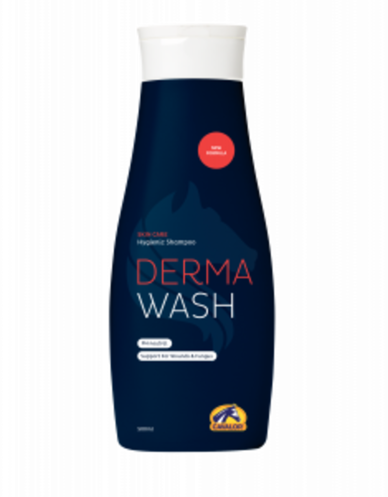 Cavalor Derma Wash 500 ml