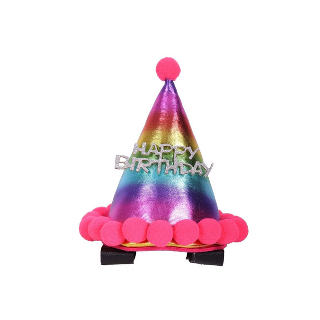 Qhp Birthday hat