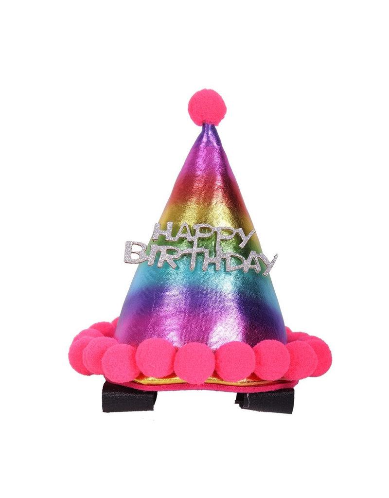 Qhp Verjaardagshoedje