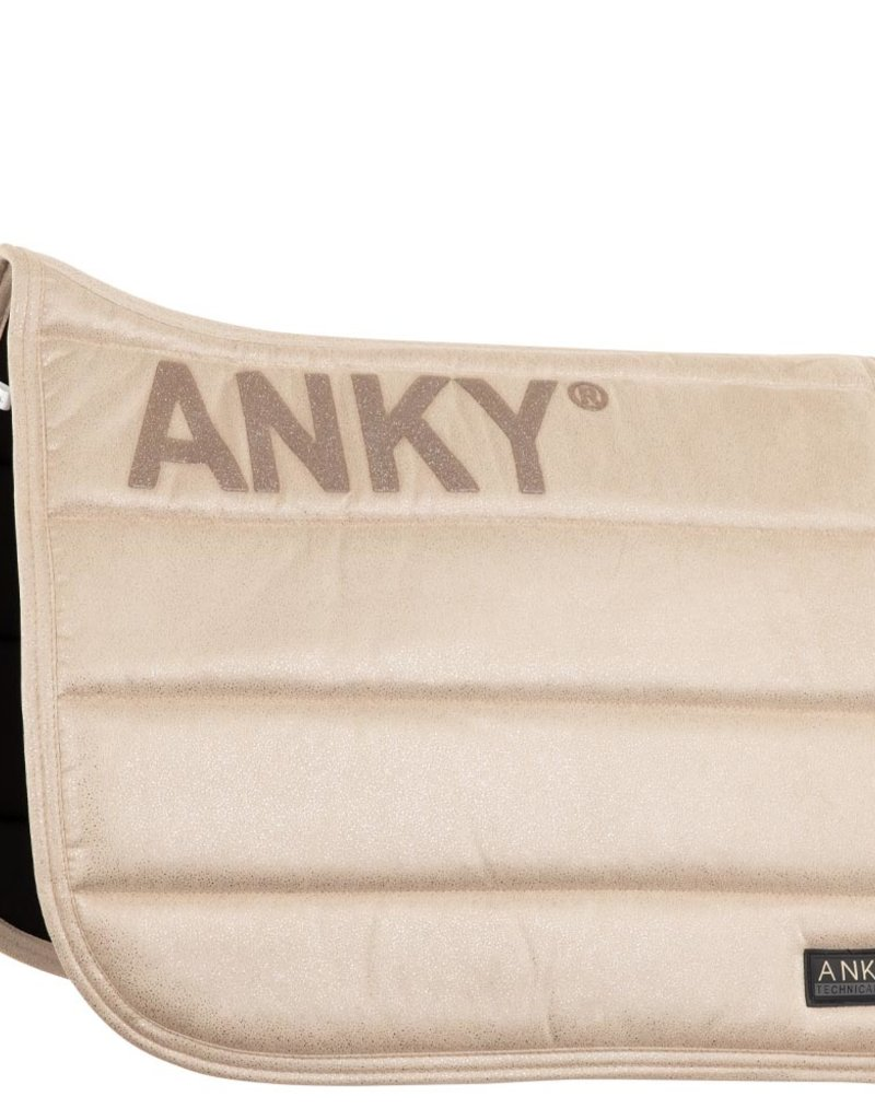 Anky Saddle Pad Dressage summer 20