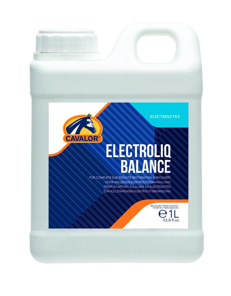 Cavalor Electroliq Balance