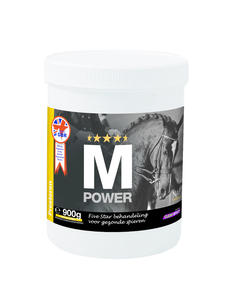 NAF M-Power