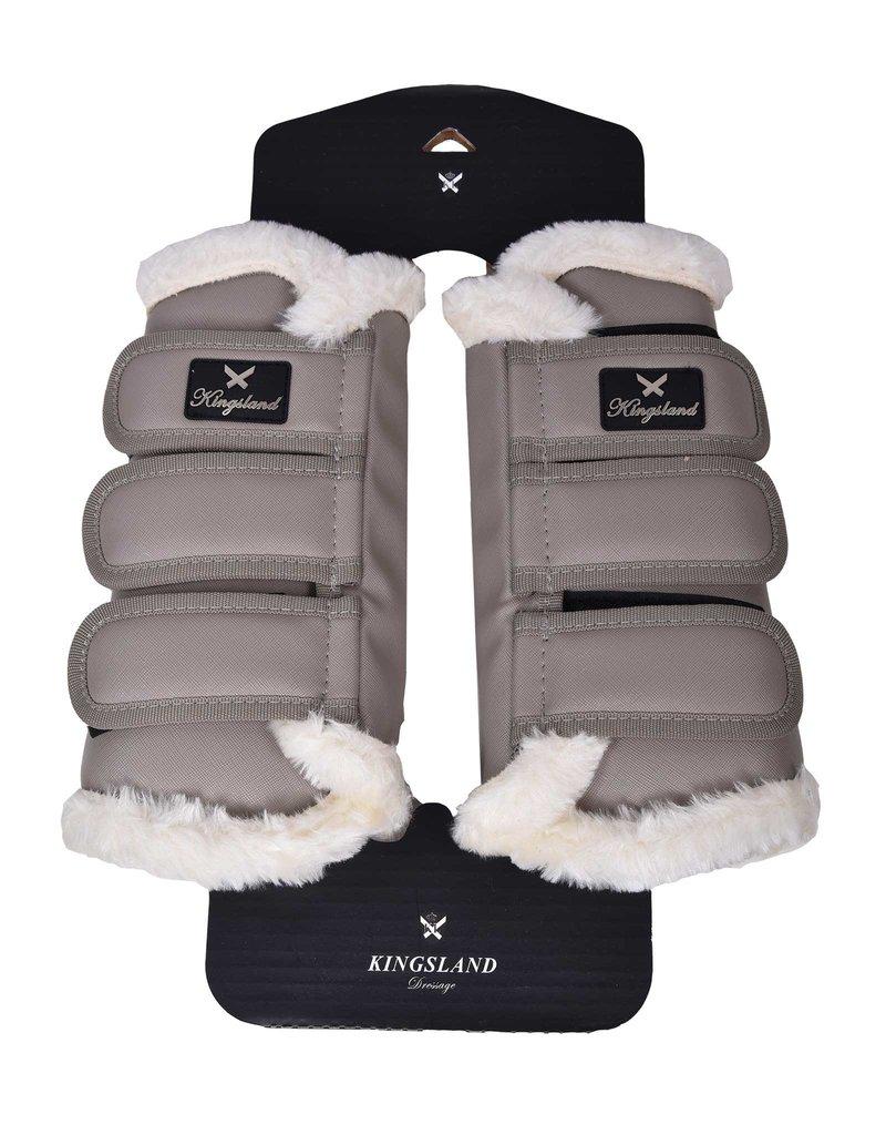 Kingsland Protection boots Frieda front