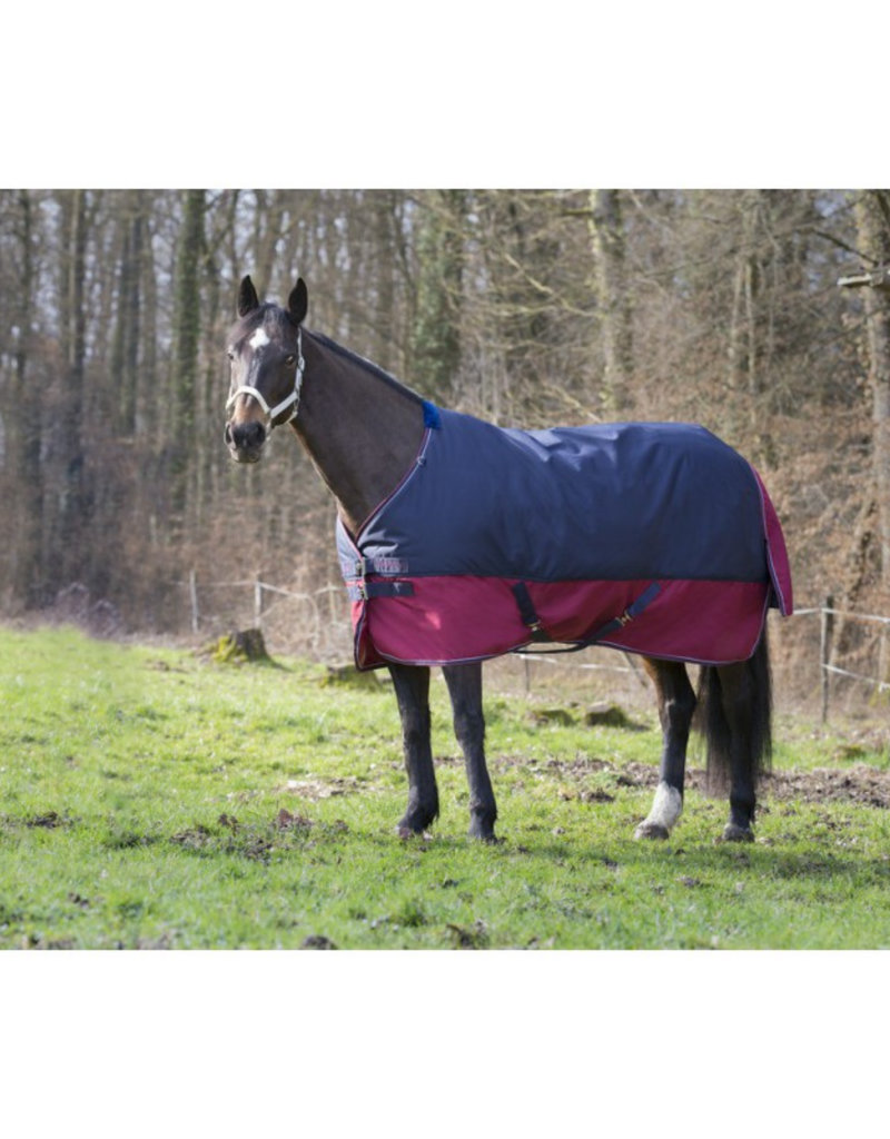 Equi-Theme Outdoordeken tyrex 1200D 50 grams