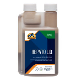Cavalor Hepato liq 250 ml