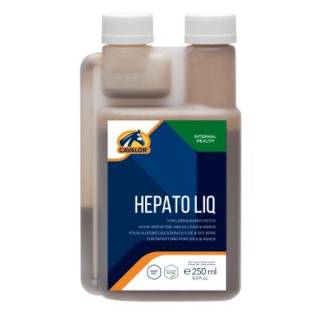 Cavalor Hepato liq 250 ml